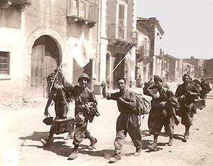 Italian partisans